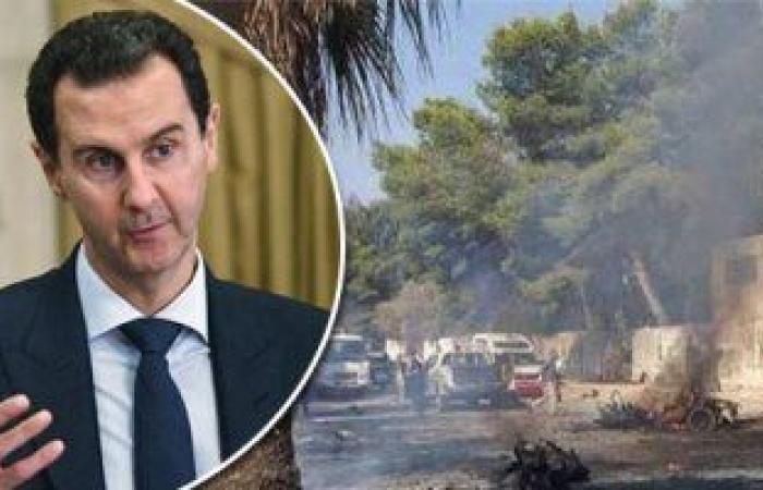 رئيس مجلس الوزراء السورى يعفى مدير إحدى المؤسسات المهمة من منصبه