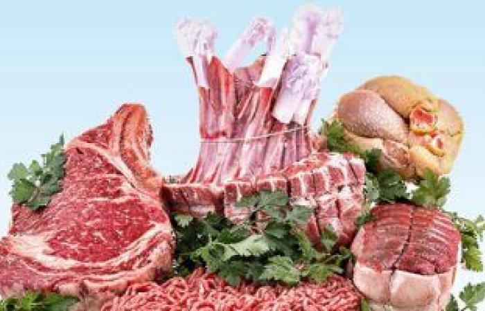 تعرف على أسعار اللحوم البلدى اليوم