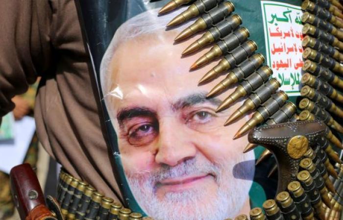 ظريف يشيد بتعاون سليماني: الدبلوماسية ليست في مواجهة القوة العسكرية
