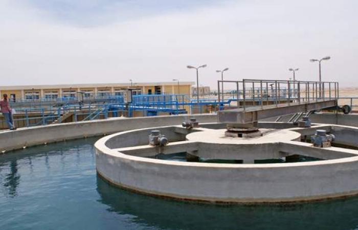 استعدادات شركات المياه والصرف لفصل الصيف بالشروق