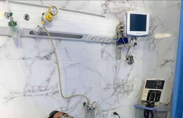 كهربا يخرج من حسابات موسيماني أمام غزل المحلة بعد تعرضه لوعكة صحية