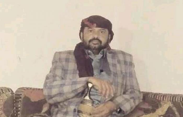 مقتل القيادي الحوثي صالح بن علي عايض الشريف في مأرب