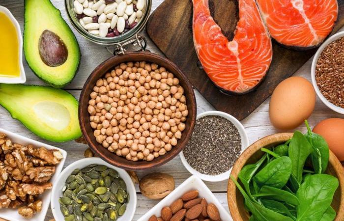 لعلاج الأمراض الالتهابية بطريقة طبيعية.. هذه الأغذية تساعد