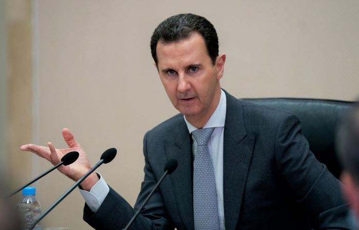 الأسد يصدر مرسومًا بالعفو عن مرتكبي المخالفات والجنح والجنايات