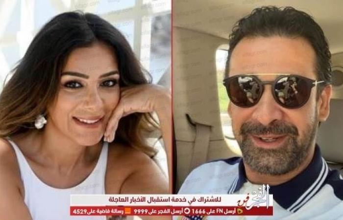 """حديث مؤثر بين نادية وزكريا يونس عقب إصابتها بكانسر..أحداث الحلقة الـ20 من """"الاختيار2"""""""
