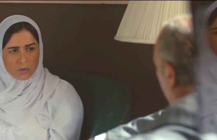 مسلسل اللى مالوش كبير الحلقة 19.. حبس غزل 7 سنوات بتهمة حيازة مخدرات