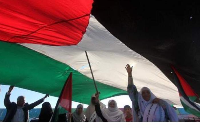 جيش الاحتلال الإسرائيلي يغلق معظم الطرق بين رام لله ونابلس