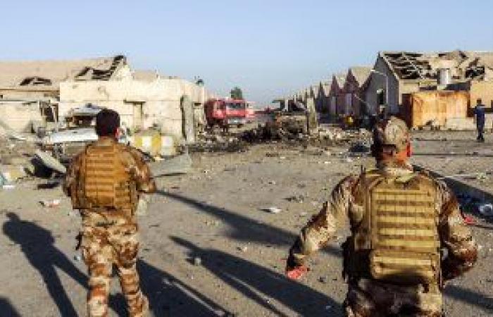 الجيش العراقى: مستمرون فى استهداف بقايا عصابات داعش الإرهابية