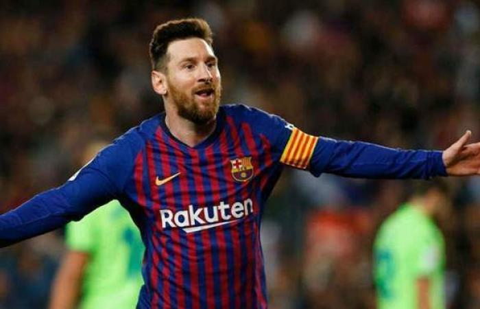 على رأسهم ميسي.. برشلونة مهدد بخسارة 4 لاعبين أمام أتلتيكو مدريد