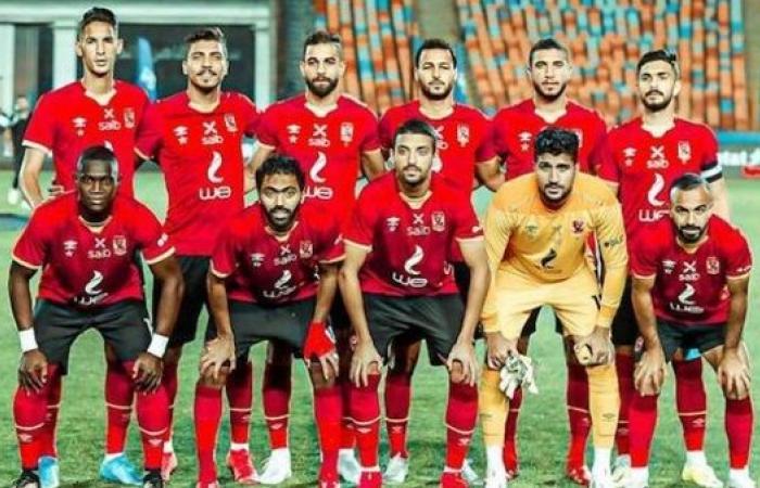 حال الفوز على صن داونز.. منافس الأهلي في نصف نهائي دوري أبطال إفريقيا
