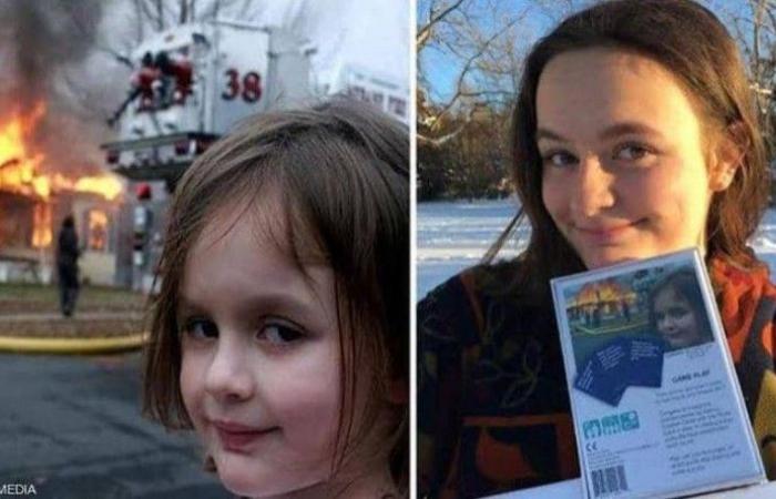 نصف مليون دولار لصورة «الكارثة».. عمرها 16 عاماً
