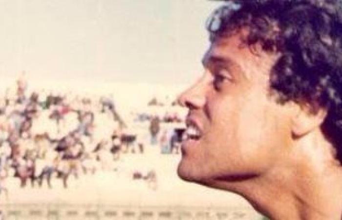 اعرف نجمك.. مسعد نور كاستن بورسعيد وثانى هدافى المصرى عبر التاريخ