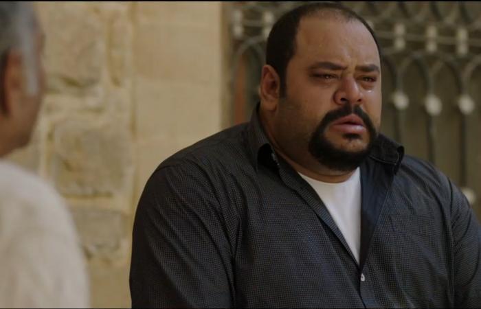 لعبة نيوتن 19.. انهيار محمد ممدوح بسبب زواج منى زكي ومحمد فراج يذهب إلى منزله