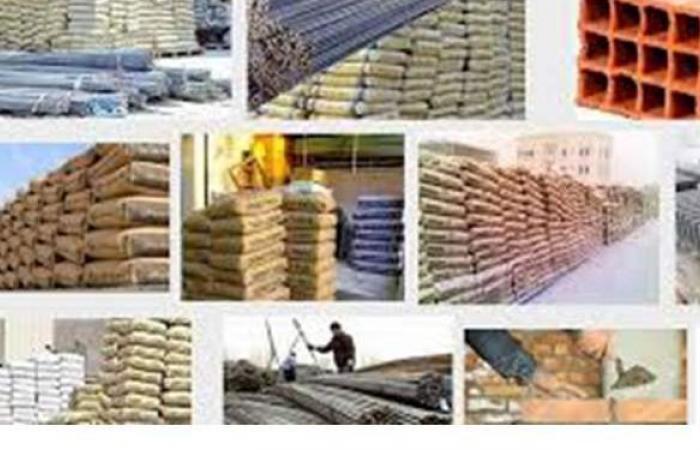 شعبة مواد البناء تكشف أسباب ارتفاع أسعار الحديد