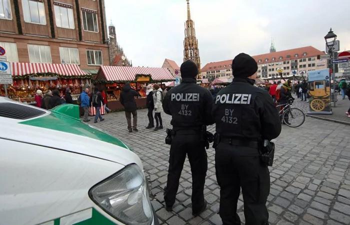 إصابة 50 شرطيًا خلال مظاهرات عيد العمال في ألمانيا