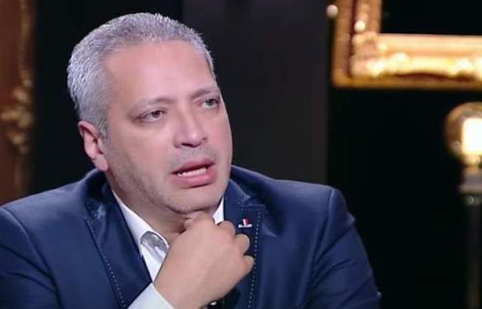 بعد إهانته للصعيد.. تامر أمين يعلن موعد عودته للشاشة وسياسته الجديدة | فيديو