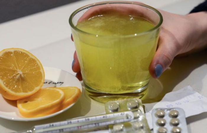 5 مشروبات تعالج فقر الدم