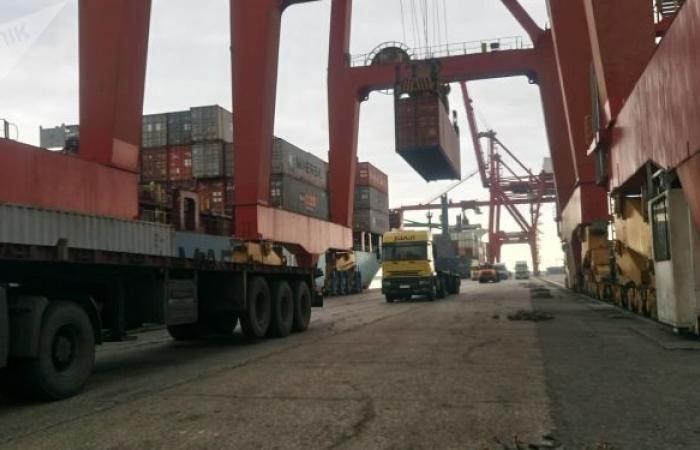 جدل في تونس بعد تصدير حاوية مشعة إلى إيطاليا