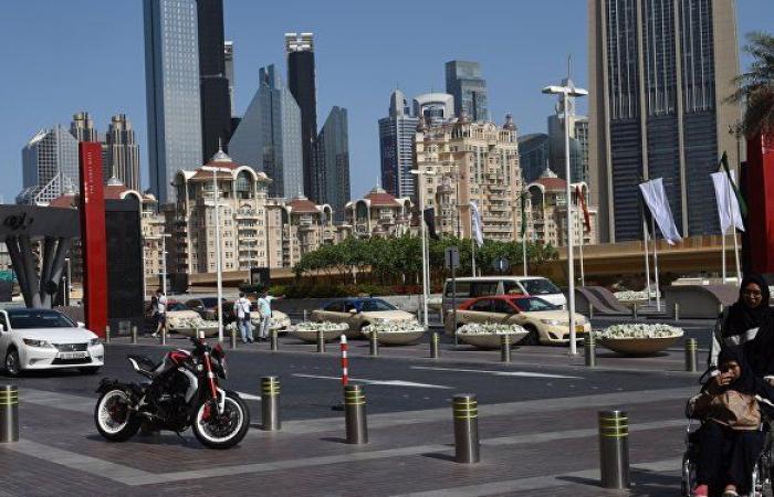بيع أنبل رقم للوحة سيارة في دبي بـ10 ملايين دولار.. فيديو 
