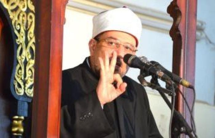 الأوقاف توقع عقوبات رادعة على مخالفى ضوابط الصلاة خلال رمضان