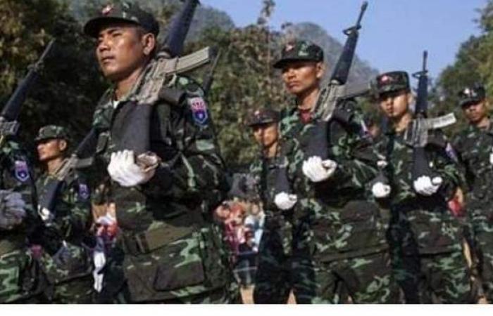 8 قتلى في تظاهرات ضد الحكم العسكري في ميانمار