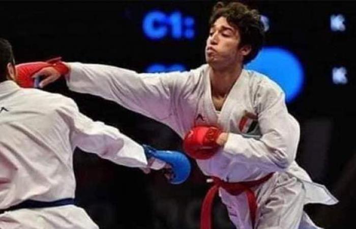 فضيتان و٤ برونزيات.. منتخب مصر للكاراتيه يحصد ٦ ميداليات في البرتغال