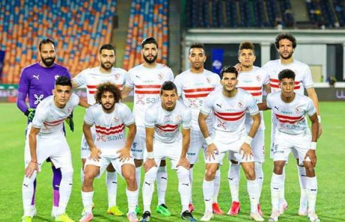 الزمالك يرفض خوض مباراة القمة أمام الأهلي بحكام مصريين