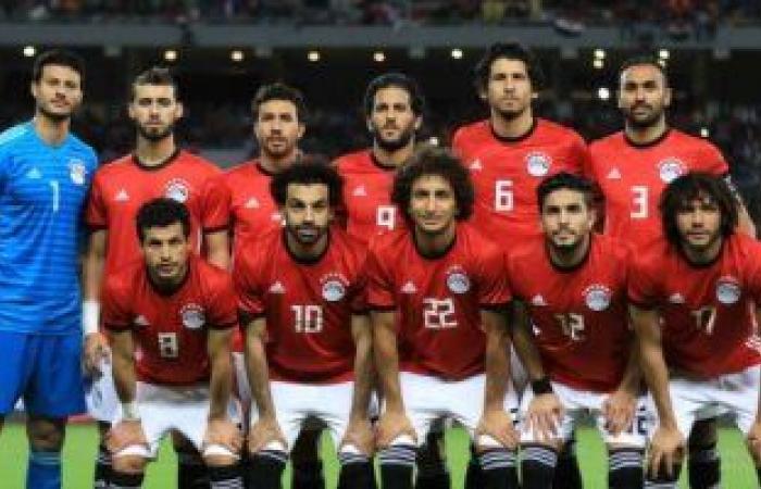 المنتخب الوطنى يشارك فى كأس العرب بالدوحة بأفضل تشكيل متاح وقت البطولة