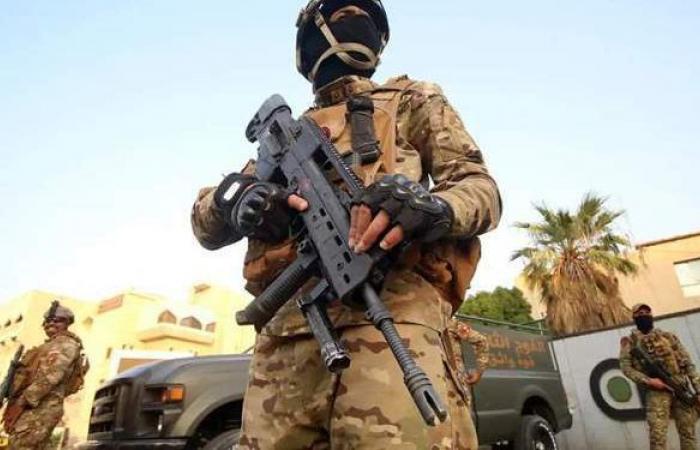 """القوات العراقية تقضي على جحور """"داعش"""" شرقي البلاد"""