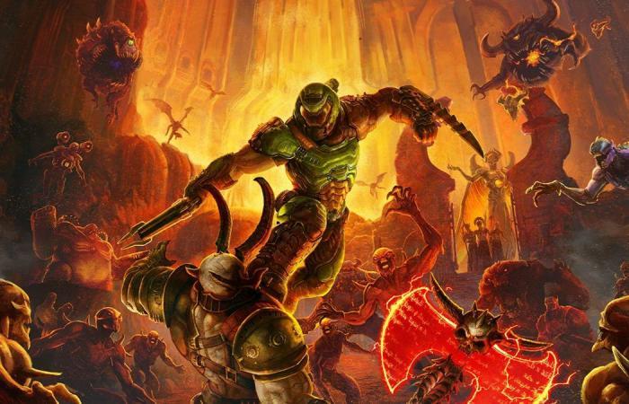 إطلاق حزم إضافات Doom Eternal غير مجانية رغم نفي المطور حدوث ذلك سابقاً