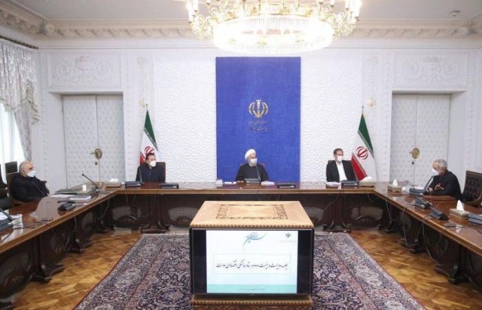 واشنطن تكذب روحاني: لا اتفاق على رفع العقوبات