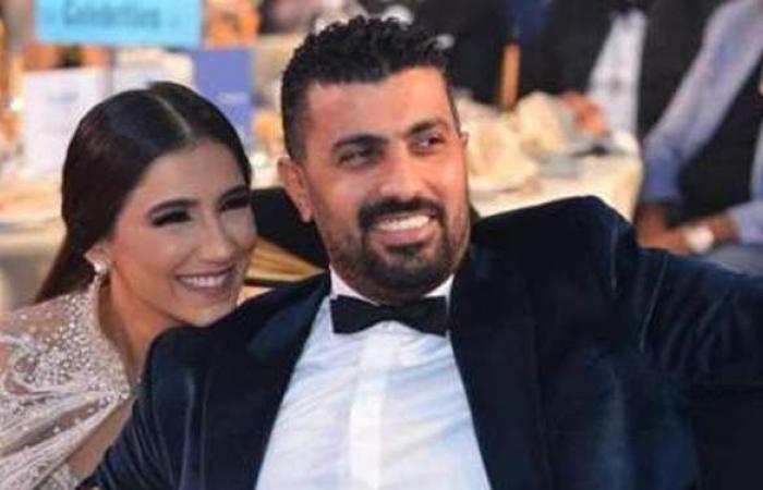 محمد سامي: مبعملش حاجة في حياتي غير إني بكدب على مي عمر | فيديو