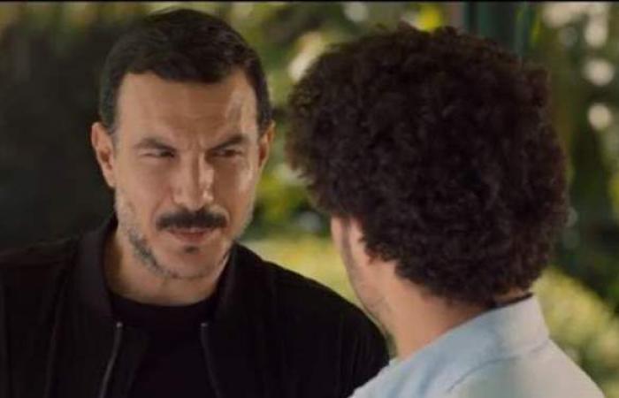 «حرب أهلية».. فخ جديد من باسل خياط تجاه جميلة عوض ويسرا