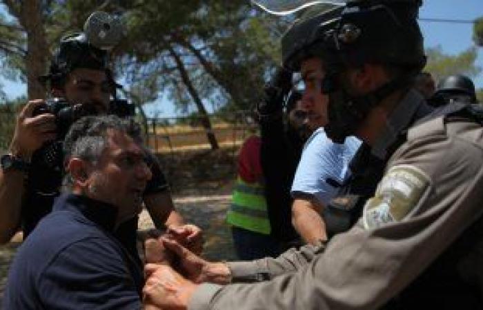 وزير شؤون القدس يطالب المجتمع الدولى بوقف تهجير الفلسطينيين من الشيخ جراح