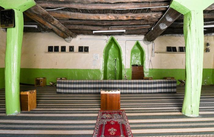 بعد تطويره.. ماذ تعرف عن مسجد السرو بالنماص؟