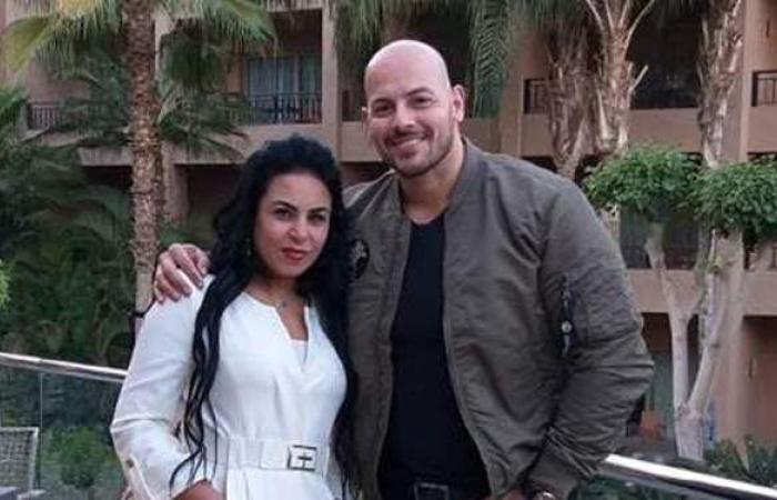 وفاة والد زوجة الفنان أحمد التهامي