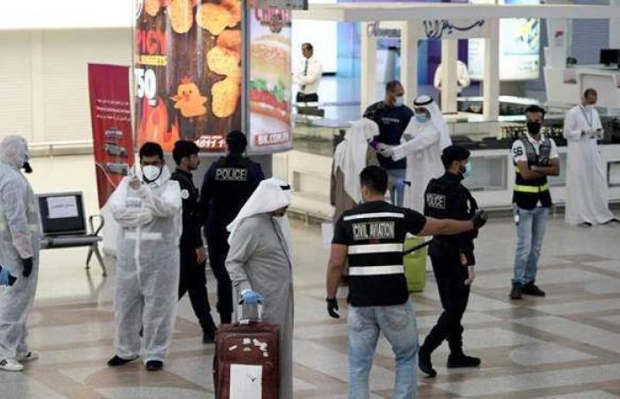 السعودية تسجل 937 إصابة جديدة بكورونا