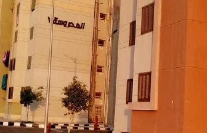 محافظة القاهرة تنقل 257 أسرة من مسار محور شينزو آبى لوحدات المحروسة