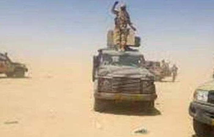 المجلس العسكري في تشاد يشكل حكومة انتقالية