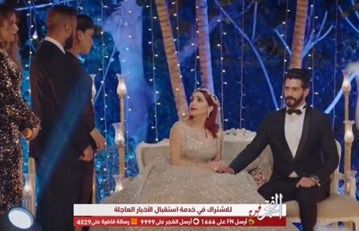 أحمد مجدي وبنت السلطان.. في زواج يثير الشك والغموض