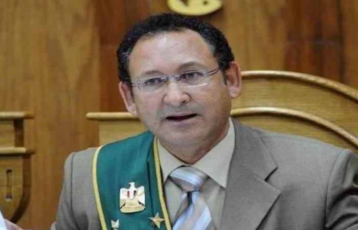 المستشار خفاجي يكشف مبدأً قضائياً لمحكمة العدل الدولية يحفظ حصة مصر في مياه النيل