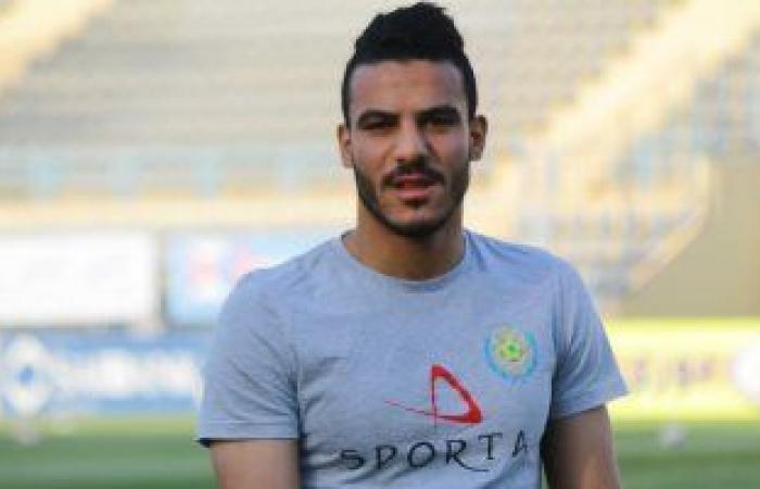 شكرى نجيب يتخطى حاجز الـ100 مباراة مع الدراويش.. تعرف على أرقامه