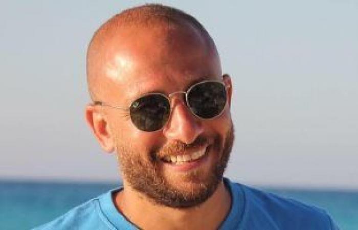 """""""تدعى لمين يا كابتن"""".. وائل رياض: أتمنى الشفاء لمؤمن زكريا ونفتقده فى الملعب"""