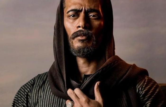 ننشر مواعيد عرض مسلسل موسى وتردد القنوات الناقلة