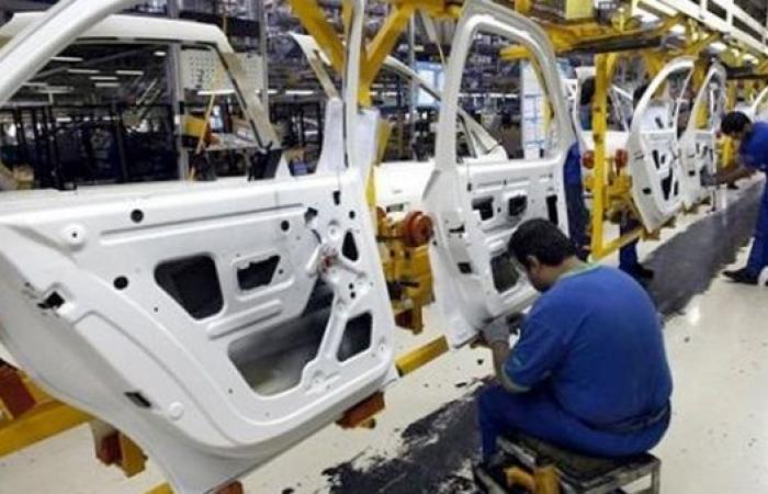 التوظيف بقطاع التصنيع في ألمانيا يتسارع في أبريل لتلبية طلب قوي