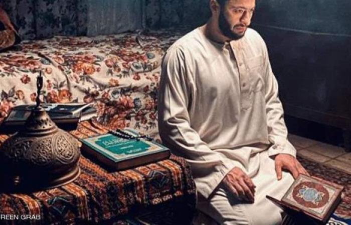 """""""المداح"""" الحلقة 22.. حمادة هلال يواصل الصراع في عالم الجن والأعمال"""