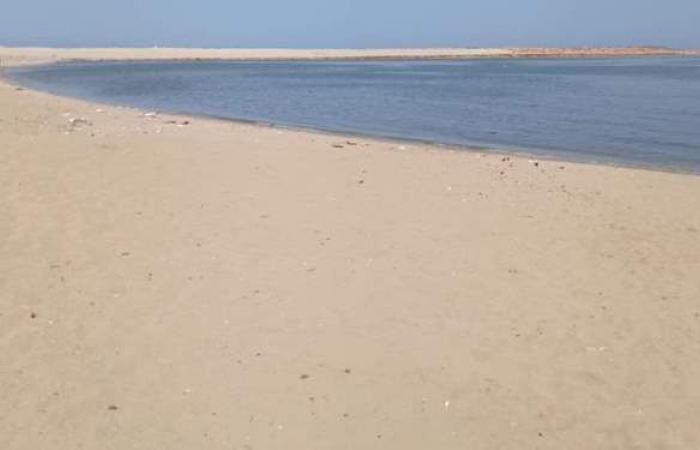 شواطئ ومتنزهات الإسكندرية خالية من احتفالات شم النسيم
