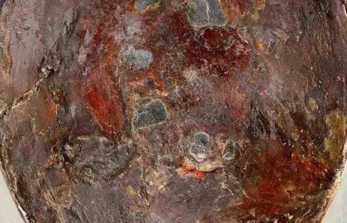 بتقنية فوكس ستاك بانوراما.. صور مذهلة للحجر الأسود