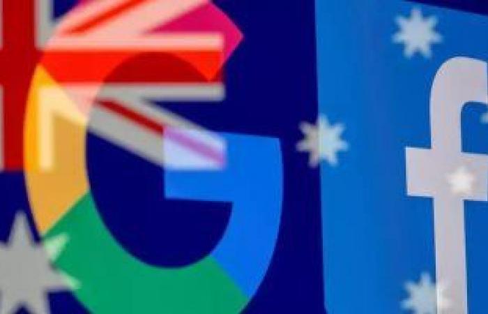 شركة أسترالية توقع صفقات جوجل و فيس بوك