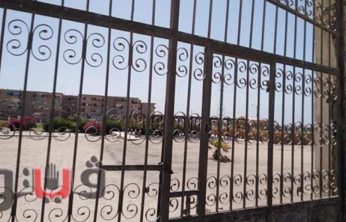 25 صورة ترصد خلو شوارع وكورنيش قنا من المحتفلين بشم النسيم